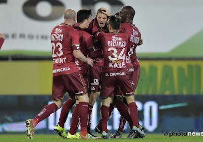 """Henrik Dalsgaard van Zulte Waregem kreeg mooie beloning: """"Daar speelde ik ook iets hoger"""""""