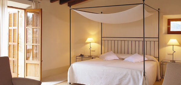 Son Mas Hotel Rural