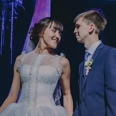 Wedding photographer Irina Furaseva (furaseva90). Photo of 14.10.2016
