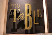 寒沐 MU TABLE