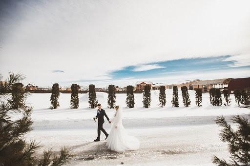 Wedding photographer Slava Semenov (ctapocta). Photo of 02.04.2013