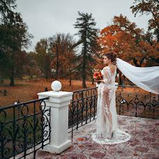Wedding photographer Elena Metelica (ELENANDROMA). Photo of 13.10.2016
