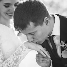 Wedding photographer Aleksandra Fedorova (afedorova). Photo of 24.11.2015