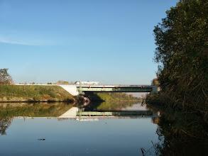 Photo: Nad kanałem A4