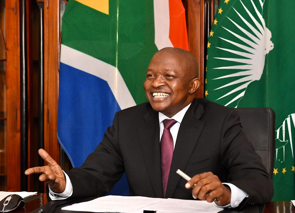 Eskom to directly distribute energy and collect revenue on behalf of struggling municipalities, says Mabuza