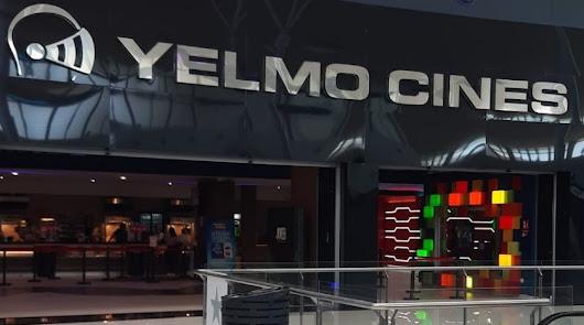Los cines Yelmo de Almería y Roquetas cierran de nuevo al mes de su reapertura