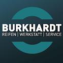 Reifen Burkhardt icon