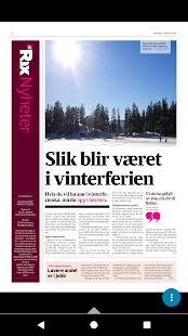 Eikerbladet - náhled