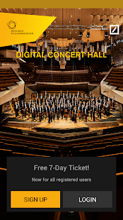 Digital Concert Hall Screenshot 6