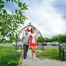 Wedding photographer Mariya Ivanova (MariyaIvanova). Photo of 31.05.2017
