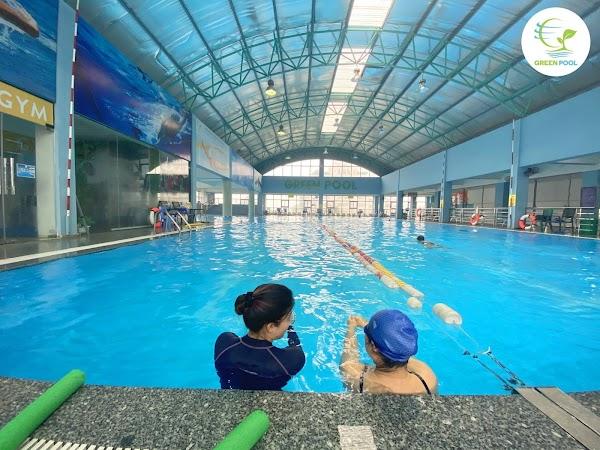 Top 5 Bể Bơi Sạch Đẹp Nhất Hà Nội - 2