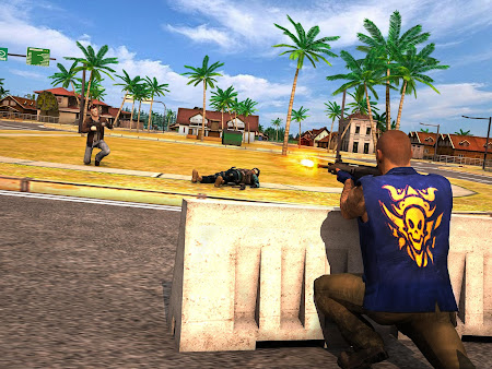 Miami Crime Gangster 3D 1.1 screenshot 1694833
