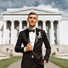 Wedding photographer Aleksandr Mostepan (XOXO). Photo of 30.03.2018