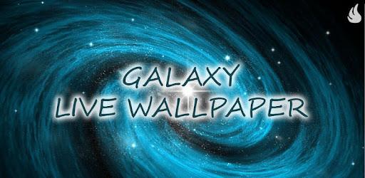 Live wallpaper galaxy tab s