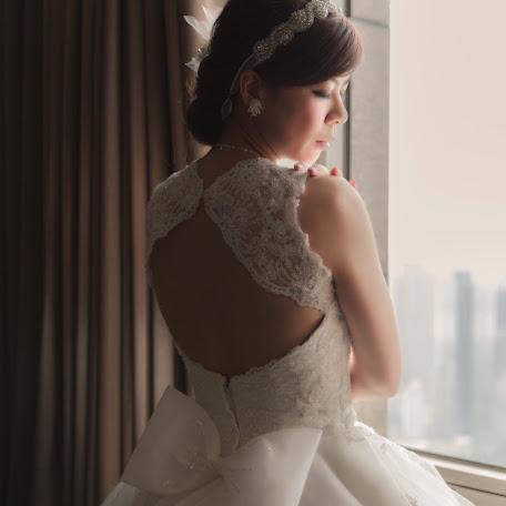 婚礼摄影师 David Chao (davidchao). 01.07.2015的图片