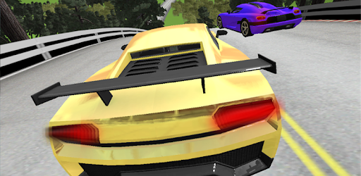 Extreme Sports Car Driving is a real physics engine game.