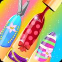 Beauty Nail Art Salon icon