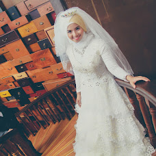 Wedding photographer Muhammad Rais (jendela). Photo of 10.02.2016