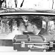 Wedding photographer Aleksandr Kosarev (Almotional). Photo of 10.01.2019