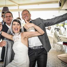 Wedding photographer Giuseppe Boccaccini (boccaccini). Photo of 12.12.2018