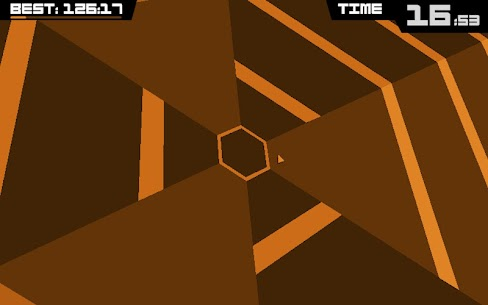 Super Hexagon Mod Apk 1.0.8 (Unlimited Money) 1