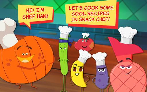 Snack Chef - Fruits Vs Veggies  screenshots EasyGameCheats.pro 1