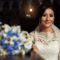 Wedding photographer Valentin Platunov (ValentinPlatunov). Photo of 05.11.2014