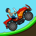 Hill Car Race - New Hill Climb Game 2021 For Free icon