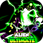 👽 Alien Upgarde Transform Ben icon