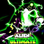 ? Alien Upgarde Transform Ben Icon