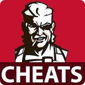 Cheats for Metal Gear Solid 5