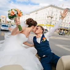 Wedding photographer Kseniya Shekk (KseniyaShekk). Photo of 13.05.2017