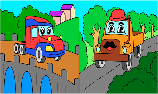 Painting cars  screenshots 10