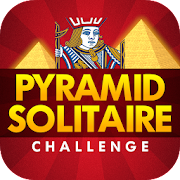 Pyramid Solitaire Challenge 5.1.0 Icon