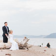 Wedding photographer Yulya Steganceva (Stegantseva). Photo of 05.10.2015