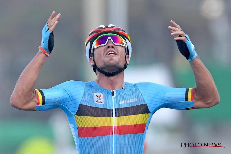 """Van Avermaet en andere Belgische olympiërs uit wielersport blikken vooruit: """"Dumoulin en Evenepoel kunnen scoren"""""""