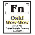 Foggy Noggin Oski Wow-wow