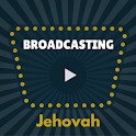 Broadcasting Jehovah icon