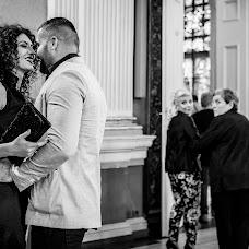 Wedding photographer Pantis Sorin (pantissorin). Photo of 12.04.2018