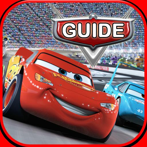 Guide For Lightning McQueen™