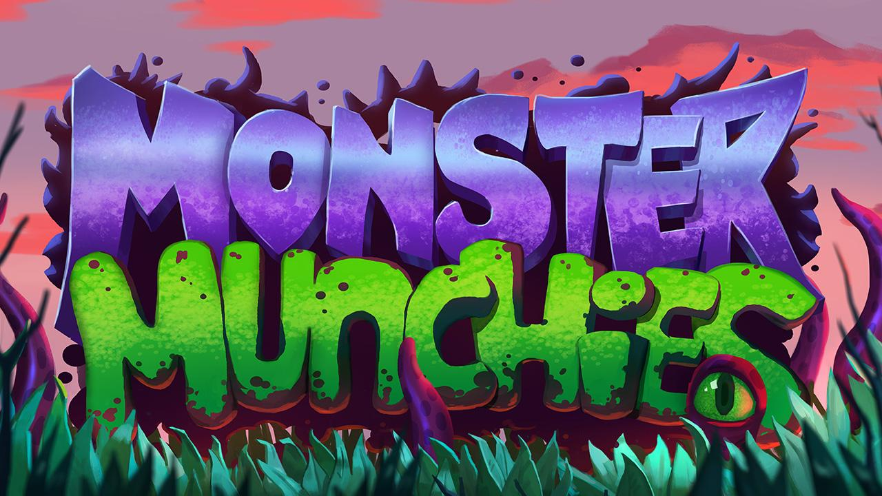 Monster Munchies: Match 3- screenshot
