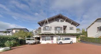 maison à Sancé (71)