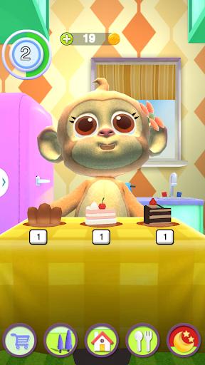 Talking Monkey filehippodl screenshot 5