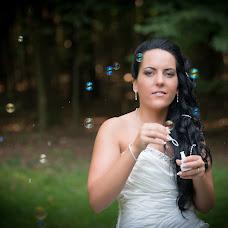 Wedding photographer Alex Serényi (AlexSerenyi). Photo of 16.10.2016