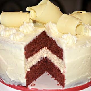 Cream Cheese Cake Filling Recipes.