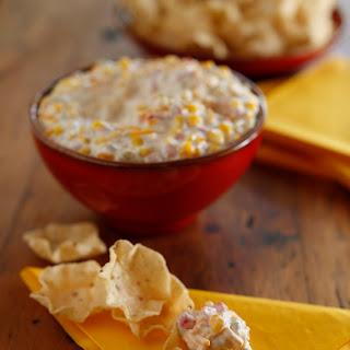 Tex-Mex Corn Dip