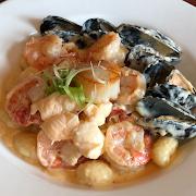 Shellfish Gnocchi