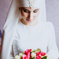 Wedding photographer Alina Zakharova (zah888). Photo of 22.09.2016