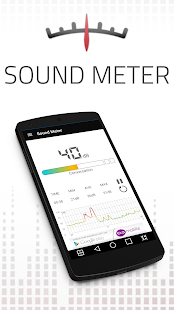 Sound Meter Screenshot