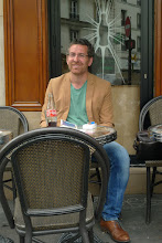 Photo: Îbrahim Seydo Aydogan, Kurdish scholar and writer, Paris 2016